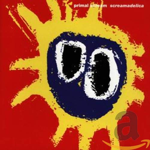 Screamadelica from CREATION
