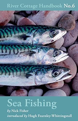 Sea Fishing (River Cottage Handbook) from Bloomsbury Publishing PLC