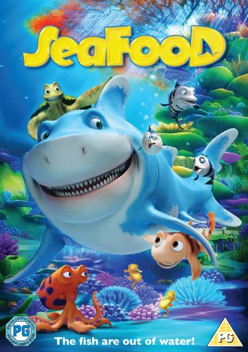 Sea Food [DVD] from Lions Gate Home Entertainment