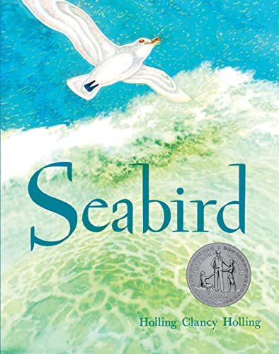 Sea-bird from Houghton Mifflin (Trade)