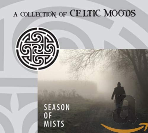 Season of Mists: A Collection of Celtic Moods from Celtophile