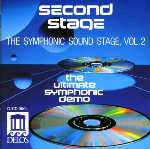 Second Stage, Vol.2 [IMPORT]