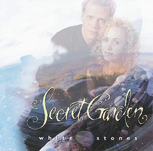 Secret Garden: White Stones [IMPORT] from MERCURY