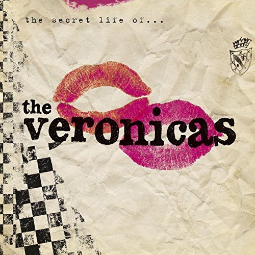 Secret Life Of The Veronicas from RHINO
