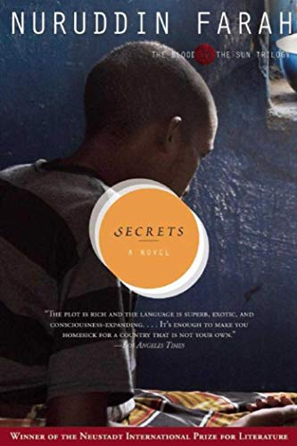 Secrets: A Novel (Blood in the Sun) from Arcade Publishing