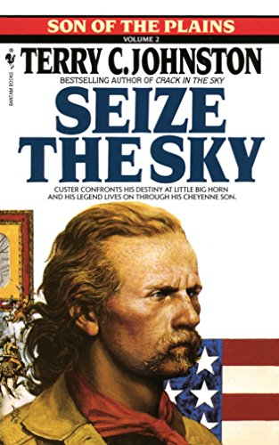 Seize the Sky (Sons of the Plains) from Bantam Doubleday Dell Publishing Group