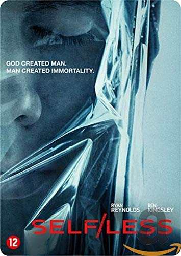 Self/less - Steelbook [Import] from ENTERTAINMENT ONE
