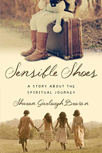Sensible Shoes (Sensible Shoes Series) from IVP USA