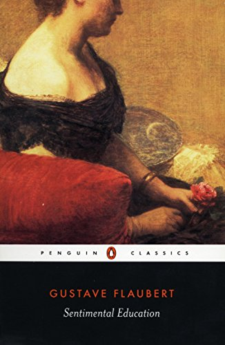 Sentimental Education (Penguin Classics) from Penguin Classics