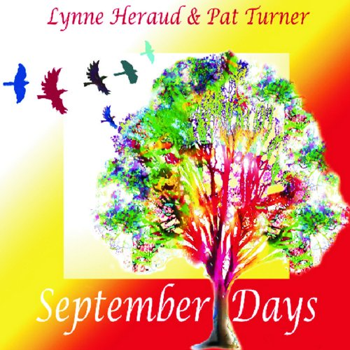 September Days from Wild Goose