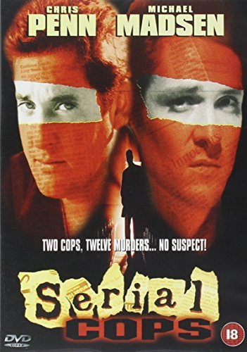 Serial Cops [DVD] from Boulevard