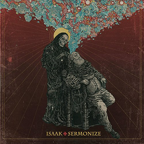 Sermonize (Ltd Red Vinyl) [VINYL]