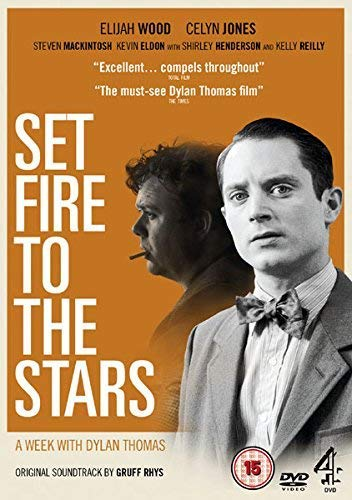 Set Fire to the Stars [DVD] [2014] from Channel 4 DVD
