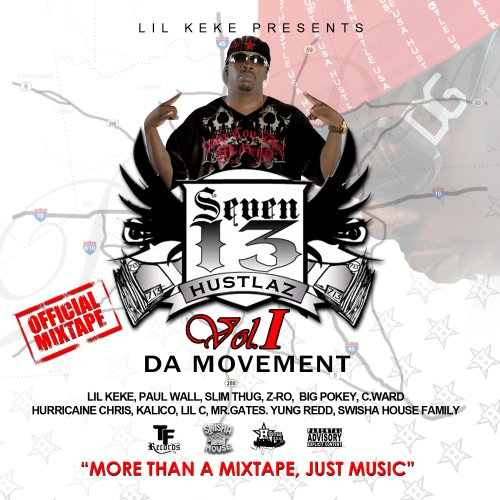 Seven 1 3 Hustlaz 1: the Movem