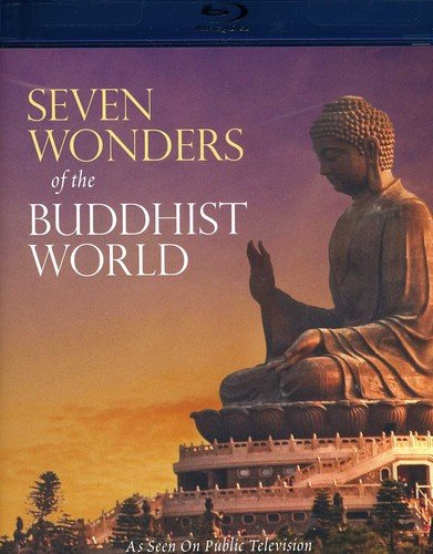 Seven Wonders of the Buddhist World [Blu-ray] [2012] [US Import] from PBS
