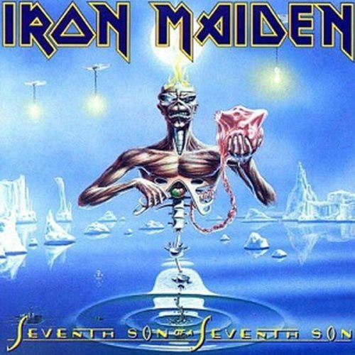 Seventh Son of a Seventh from Warner