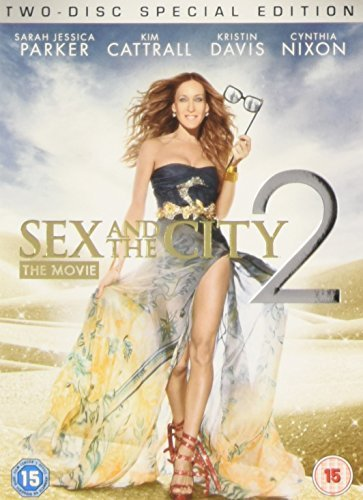 Sex & the City 2 [DVD] from Whv