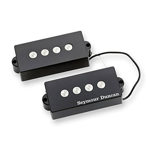 Seymour Duncan SPB-3 Quarter Pound Pickup for P-Bass from Seymour Duncan
