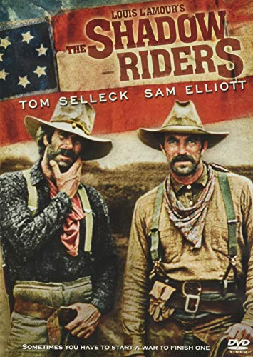 Shadow Riders [DVD] [1982] [Region 1] [NTSC] from Sony Pictures