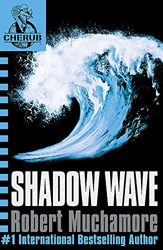 Shadow Wave from Hodder Children's Books