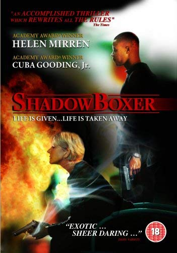 Shadowboxer (2005) [DVD] from Metrodome