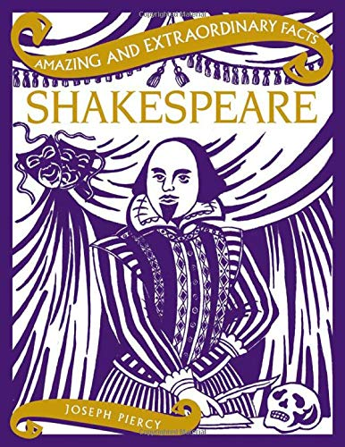 Shakespeare (Amazing and Extraordinary Facts) from Rydon Publishing