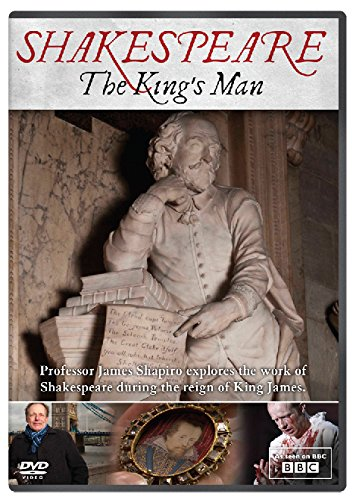 Shakespeare - The King's Man [DVD] from Spirit Entertainment Limited