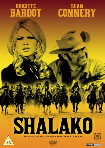 Shalako [DVD] from Studiocanal