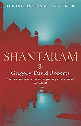 Shantaram from Abacus