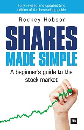Shares Made Simple: A beginner's guide to the stock market from Harriman House