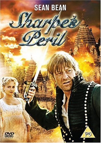 Sharpe's Peril (DVD) from BBC