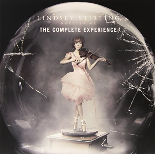Shatter Me: The Complete Experience