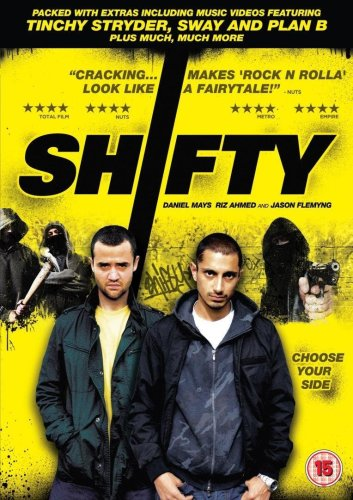 Shifty [DVD] [2008] from Metrodome