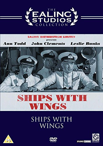 Ships With Wings [DVD] from Studiocanal