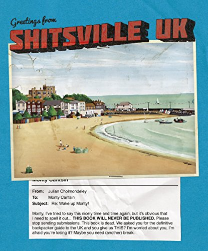 Shitsville UK from Carpet Bombing Culture