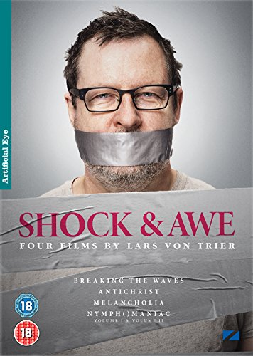 Shock & Awe: Four Films by Lars von Trier [DVD] from Artificial Eye
