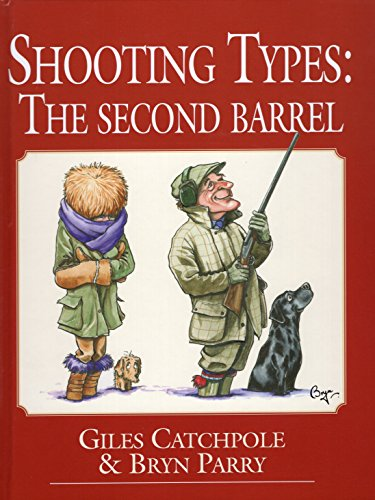 Shooting Types: The Second Barrel from Quiller Publishing Ltd