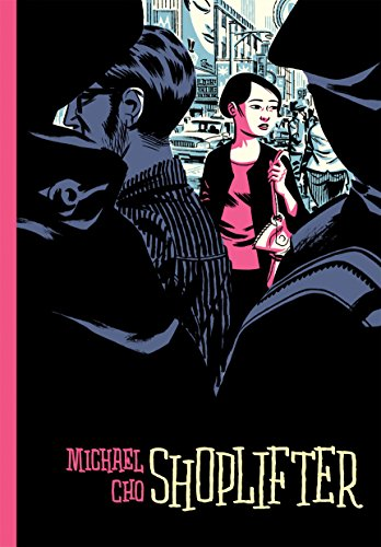 Shoplifter (Pantheon Graphic Novels) from Random House Inc