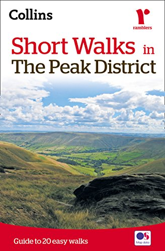 Short walks in the Peak District (Collins Ramblers) from HarperCollins UK