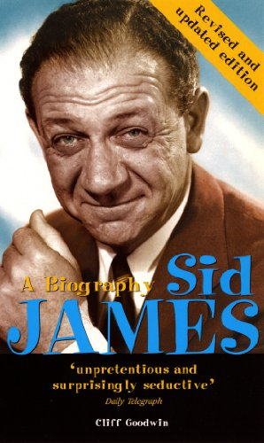 Sid James: A Biography from Virgin Books