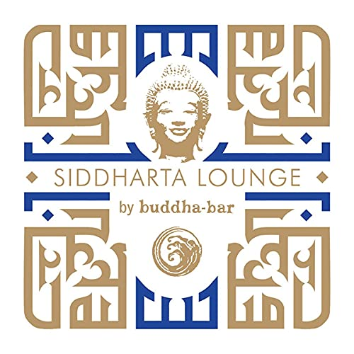 Siddharta Lounge by Buddha-Bar from Wagram