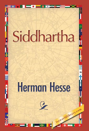 Siddhartha from 1st World Publishing