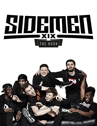 Sidemen: The Book from Coronet