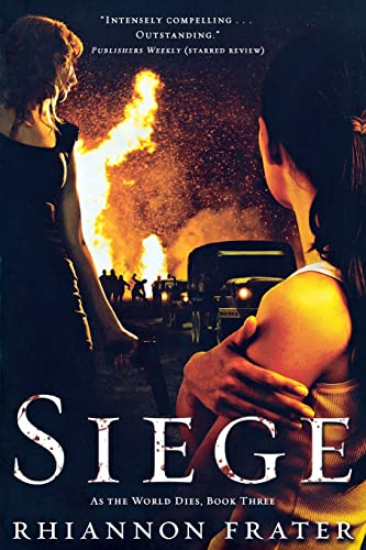 Siege (As the World Dies) from Tor Trade