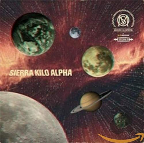 Sierra Kilo Alpha from Proper Music Brand Code