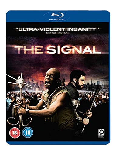 Signal [Blu-ray] from Studiocanal