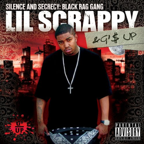 Silence & Secrecy: Black Rag