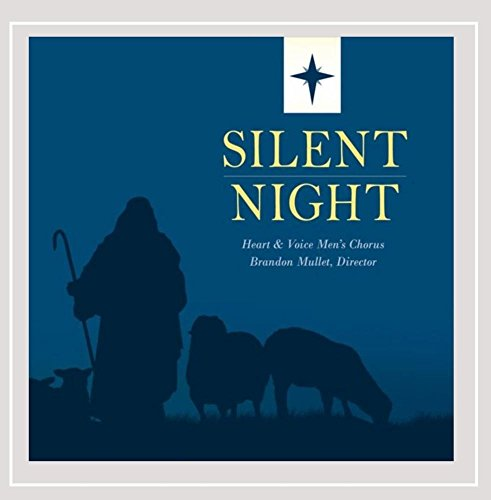 Silent Night from CD Baby