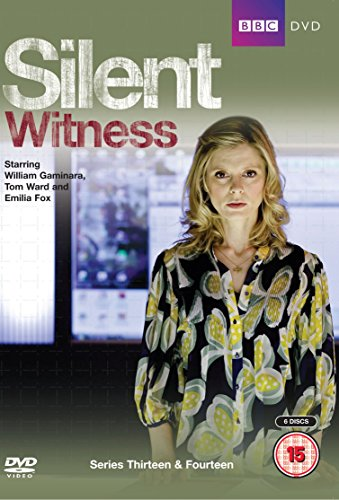 Silent Witness - Series 13-14 [DVD] from BBC