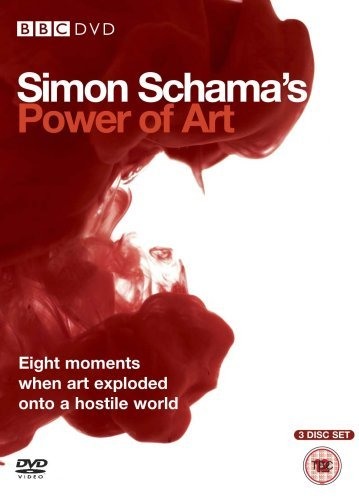 Simon Schama's The Power Of Art: The Complete BBC Series [DVD] [2006] from 2 Entertain Video